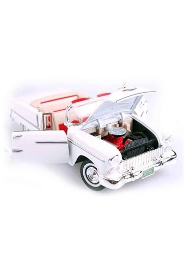 1955 CHEVY Bel Air 1/18 -Motor Max